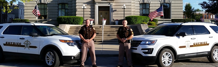 Jay County Sheriff's Office